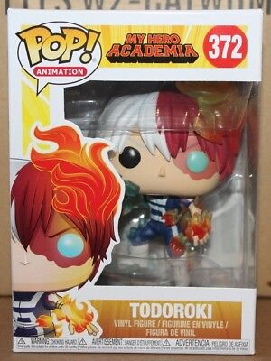 Funko POP My Hero Academia Todoroki!!!