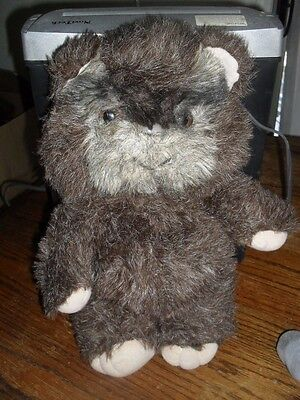Kenner Paploo The Ewok Plush 1984 Lucasfilm 16""