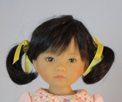 "10"" Boneka Dolls ""Honor"" Wig Size 6-7"