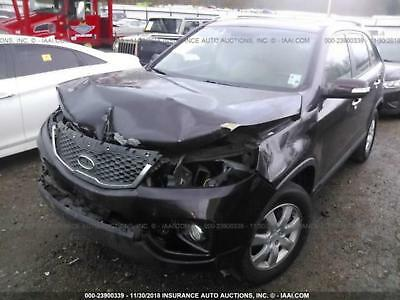 2011-2015 Kia Sorento Driver Roof Airbag Only Lh Side Roof Airbag Oem