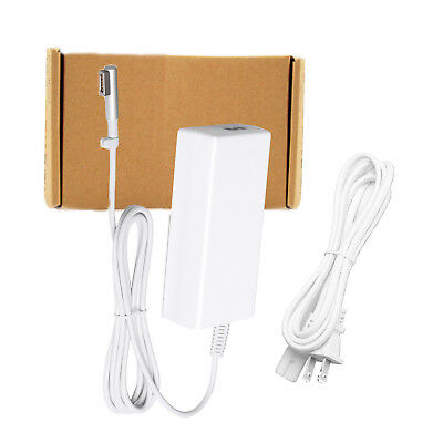 60W AC Adapter Charger Cord For Apple MAC Book A1181 A1184 A1185 A1278 2007-2012