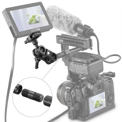 SmallRig Universal Quick Release Magic Arm with 15mm Rod Mount - 2186