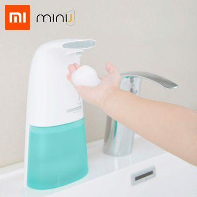 Xiaomi Mijia Good Automatic Foaming Hand Washer Touch-less Soap Dispenser