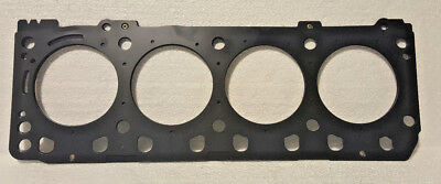 Metal Head Gasket for DEUTZ F4L1011F 2 Notch 4 Cylinder