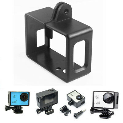 Protective Frame Quick Clip Border Case for SJCAM SJ4000 Sj6000 Camera
