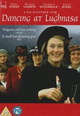 Dancing At Lughnasa (1998) [DVD]