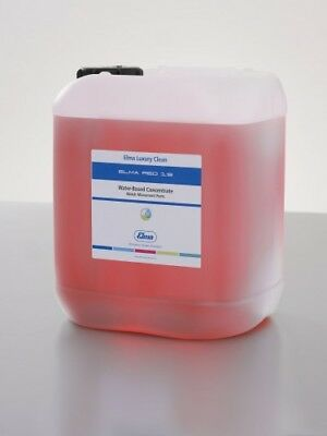 Elma Cleaning Concentrate 2,5 Ltr. Red 1:9 for Disassembled Watches/23,16 Euro/L