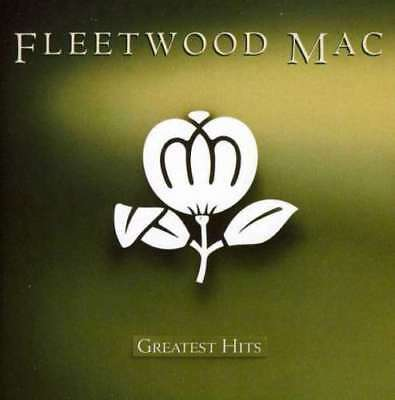 Fleetwood Mac - Greatest Hits von Fleetwood Mac  CD NEU OVP