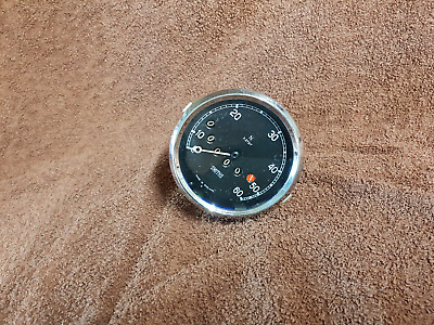 SMITHS speedometer MA   X27317 NEW OLD STOCK