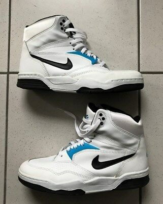 best website d99c2 54a60 NIKE Schuhe Sneaker Basketball Base Flight High Retro Look Neu OVP Gr. 44   9