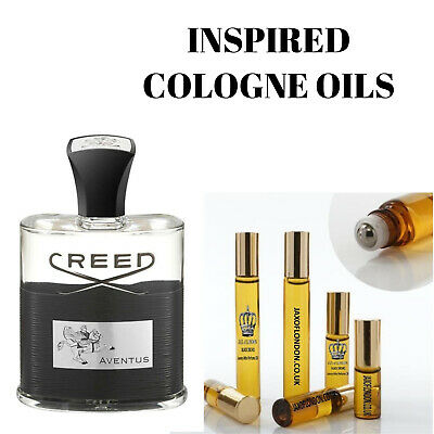 CREED AVENTUS - EDP - 10ML ROLL ON - TRAVEL - JAX of LONDON