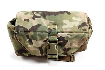 TYR Tactical Multicam GPNVG-18 Panoramic Night Vision Goggles Pouch CAG SOFLCS