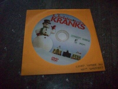 christmas with the kranks DVD good condition no case
