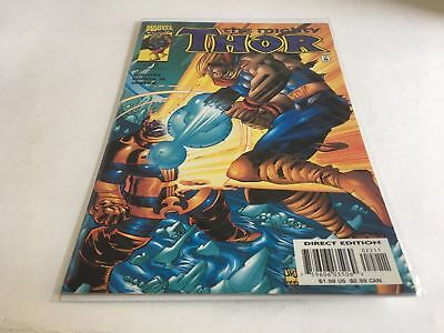 Marvel Comics The Mighty Thor Issue #22 2000