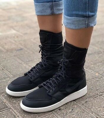 check out ac1b4 2210e NIKE AIR JORDAN 1 Explorer XX Women's Phantom Boots Sneakers ...