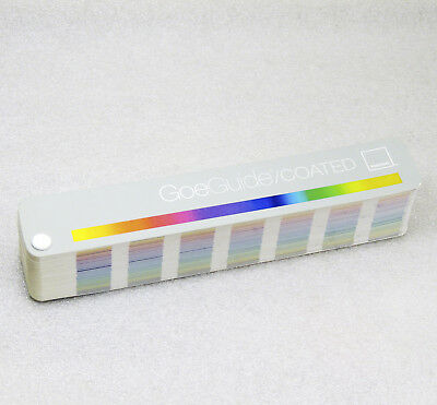 Pantone GoeGuide COATED 2,058 Solid Colors GSPS001