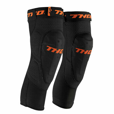 2019 Thor MX Comp XP Knee Guard for Offroad Dirt Bike Motocross - Pick Size