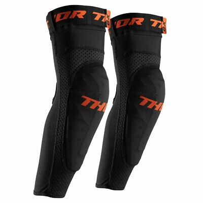 2019 Thor MX Comp XP Elbow Guard for Offroad Dirt Bike Motocross - Pick Size
