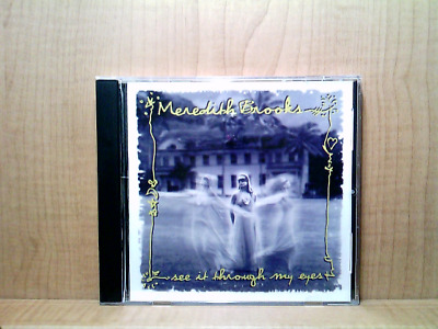 See It Through My Eyes by Meredith Brooks (CD)
