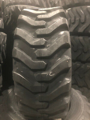 1 NEW 10-16.5 Camso SKS332 Skid Steer Tires For Bobcat, CAT,John Deere and other