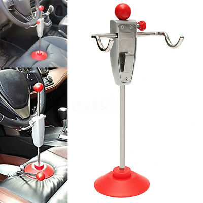 14.5''/368cm Automobiles Alignment Rack Steering Wheel Stand Holder System Tool