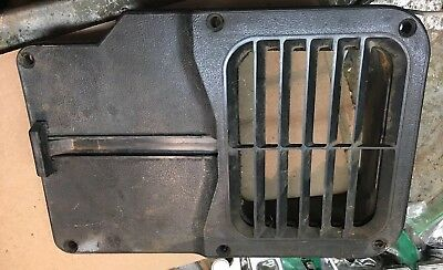 73 79 FORD TRUCK 78 79 Bronco Fresh Air Vent Passenger Side