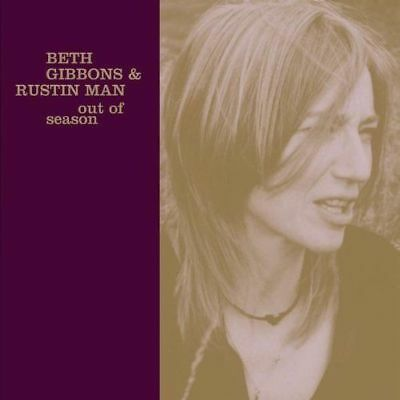 Beth Gibbons & Rustin Man - Out Of Seaso Neue CD