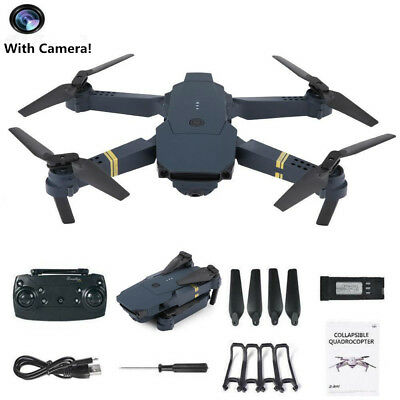 Drone x pro 2.4G Selfi WIFI FPV With 0.3MP Camera Foldable RC Quadcopter Gift