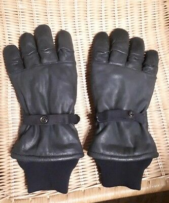 Orig. Army Intermediate Cold Wet Weather Gloves L LARGE Handschuhe Size 4