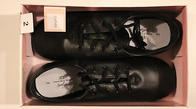NEW Child's Youth Ballet Dancing Shoes! (ABT) American Ballet Theatre Size 2