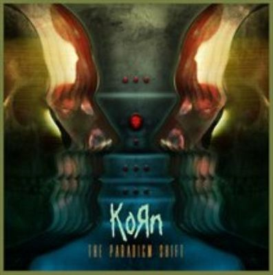 Korn - The Paradigm Shift [Explicit Content] 2 LP - Vinyl