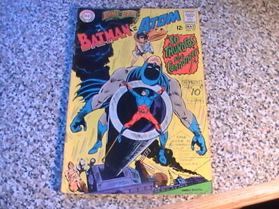 Brave And The Bold # 77     Silver Age   Vg