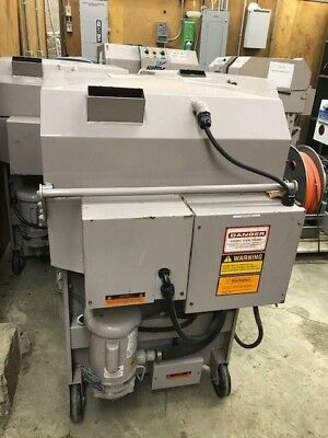 Used Hotsy 7230 Automatic Parts Washer