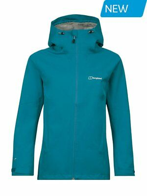 Women's Fellmaster Interactive Waterproof Jacket