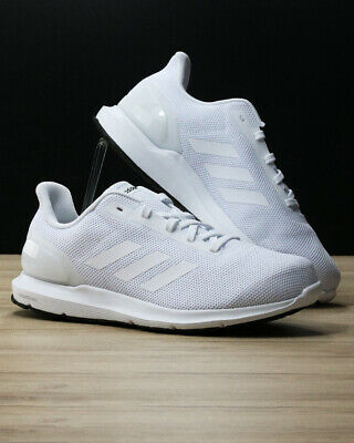 new product 80da6 eb17e Adidas Chaussures sportif Sneakers Running Cosmic 2 M blanc 2019