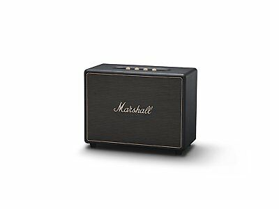 Marshall Woburn Wireless Multi-Room Bluetooth Speaker, Black (04091921)