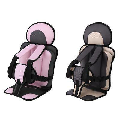 Portable Infant Safety Seat for 0-5T Kids Baby Chairs Kids Car Seats Small Size