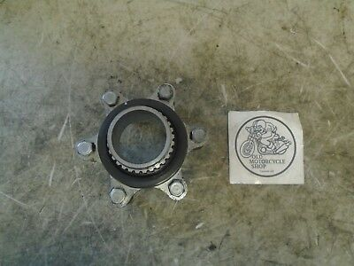 1980 Yamaha Xs850 Special Rear Drive Spider Assembly