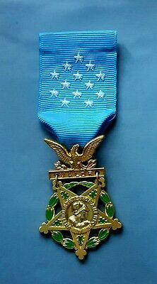 US Army MEDAL OF HONOR - 1944
