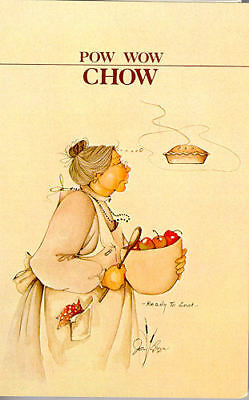 Cooking: Pow Wow Chow, Native American Cookbook,(With Special Recipe)