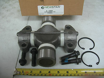 RPL Type Universal Joint S&S # S-13529 Ref# Rockwell Meritor CP20RPLS 2502923C91
