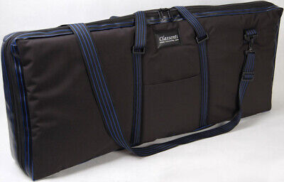 Classenti CKB1 Keyboard Piano Carry Bag For all makes and models of 61 Keys