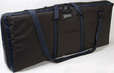 Classenti CKB1 Keyboard Piano Carry Bag: all makes of 61 Keys + Free Dust Cover