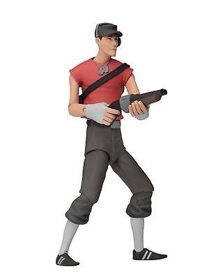 """NECA - Team Fortress 2 - 7"""" Scale Action Figures - Series 4 RED - Scout*"""