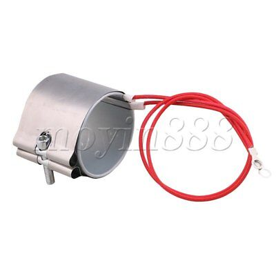 AC 220V 260W Injected Mould Heating Element Band Heater 55mm x 50mm