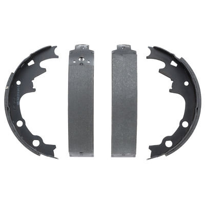Wagner Z720R QuickStop Rear Drum Brake Shoe Set