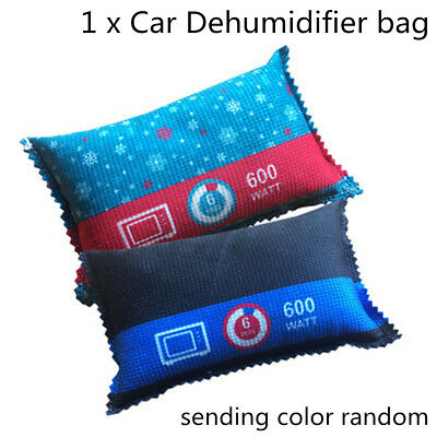 Car Dehumidifier Reusable Anti Mist Moisture Condensation Absorbing Single Pack