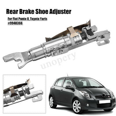Rear Brake Drum Shoe Adjuster 9948366 For Mk2 & Mk2B Fiat Punto 2 Toyota Yaris