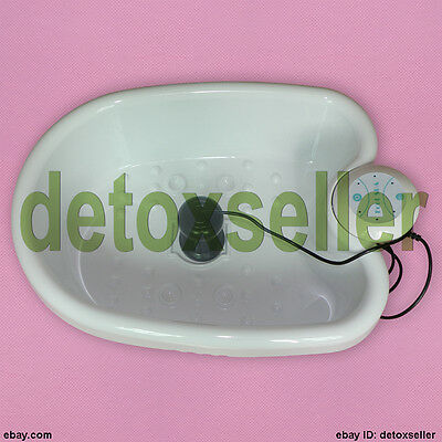 Simple Ion Cell Detox Foot Bath Tub Spa Ionic Cleanse Machine CE Healthy Gift