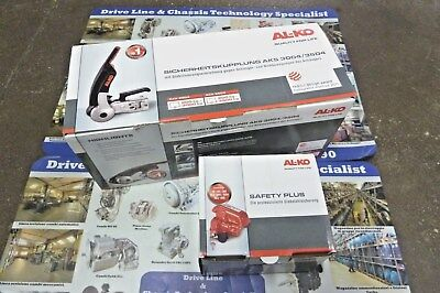 Stabilizzatore Alko AKS 3004/3504 1213427 + Security Safety Plus 1310891
